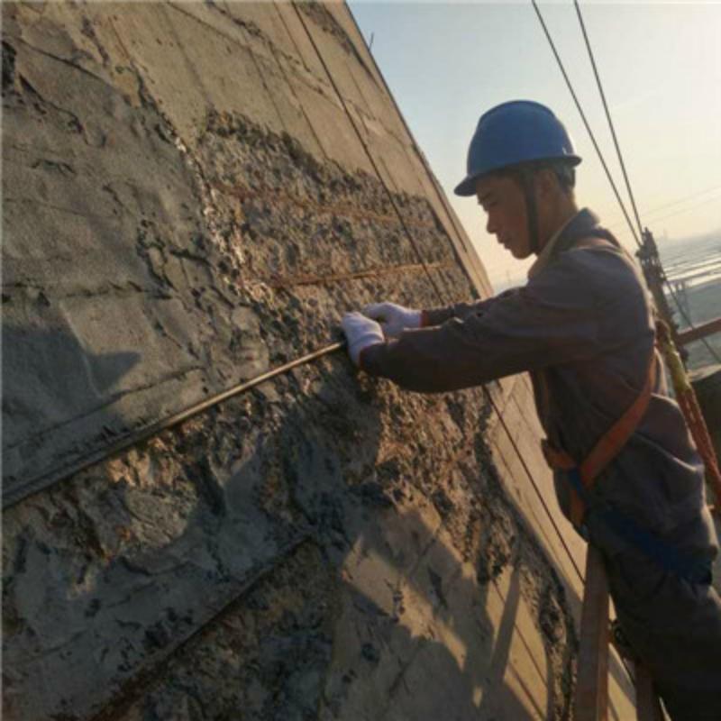 水泥基聚合物修补砂浆,污水管道麻面用聚合物修补砂浆890494765