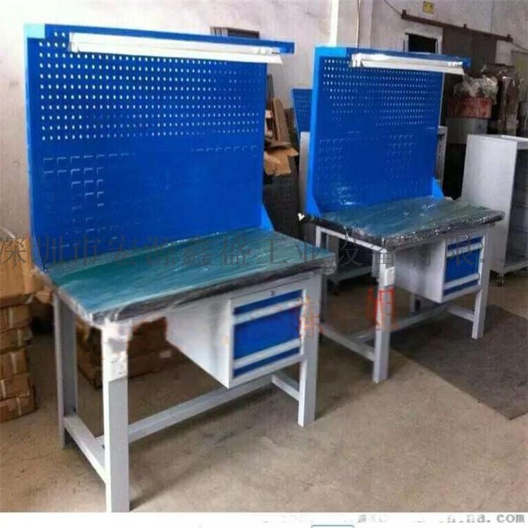 铸铁钳工工作台,钢板钳工台815830565
