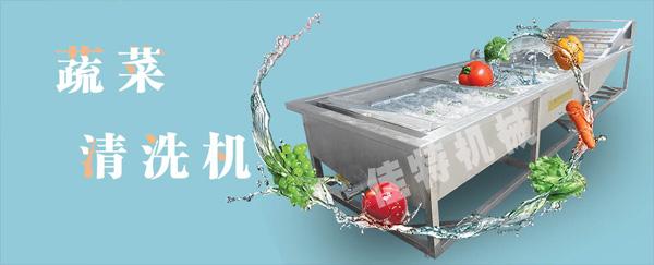 蔬菜清洗机7