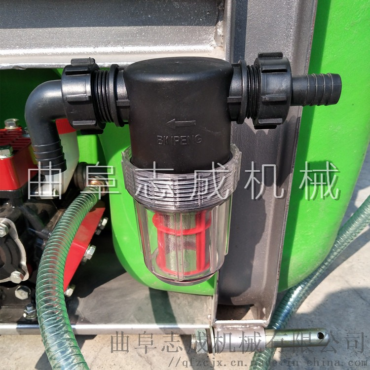 供应三点悬挂式小麦打药机 车载式喷雾器67820032