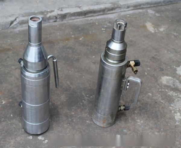广西北海市液压千斤顶生产厂家穿心式65t千斤顶