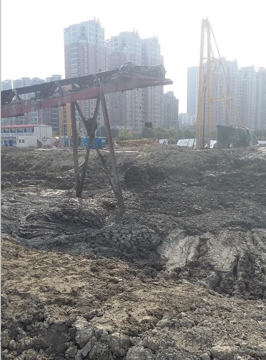 供应建筑工地打桩黄泥浆污泥脱水机764447002