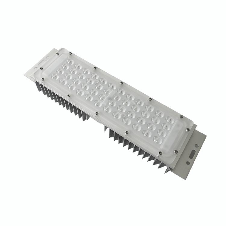 廠家供應led散熱器模組 路燈散熱器807748715