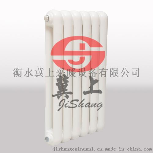 冀上鋼製柱型散熱器 鋼二柱散熱器 5025水暖暖氣片739469732