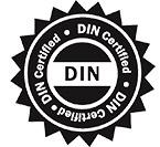 德國DIN18032標準