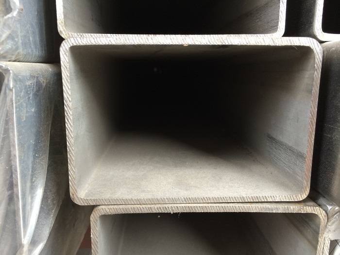 304拉丝不锈钢方通,顺德SUS304不锈钢方管1271305