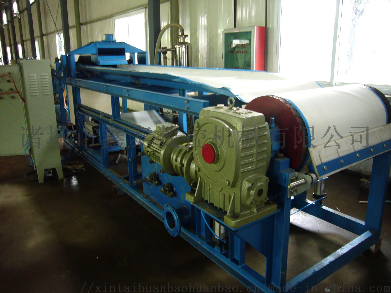 诸城鑫泰环保-真空带式过滤机设备维护的基本部分122485282