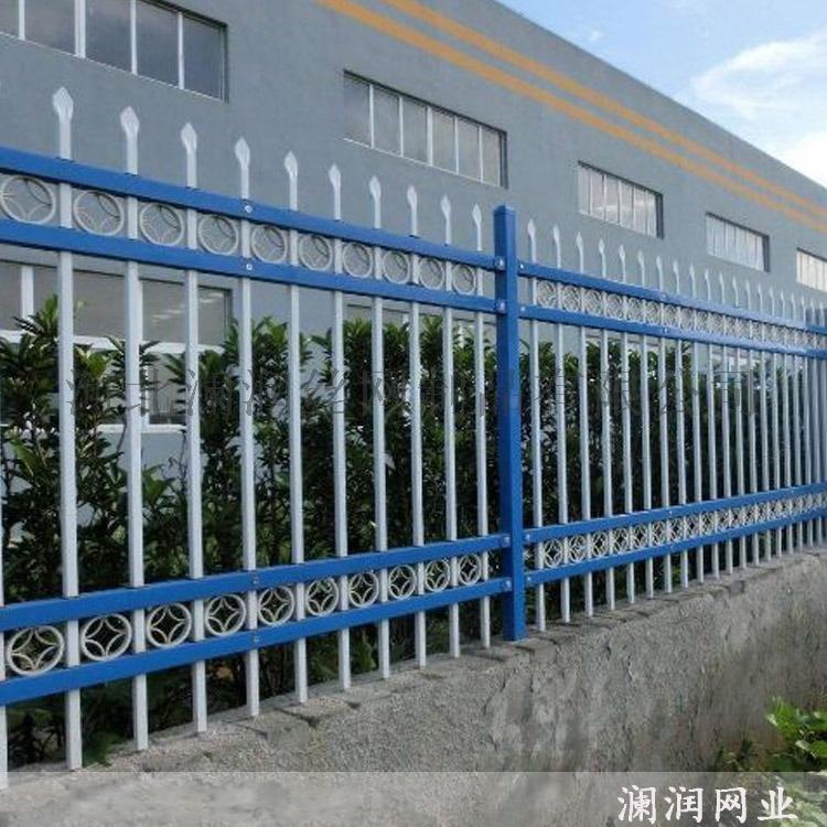 成都双弯锌钢护栏网生产厂家105092715