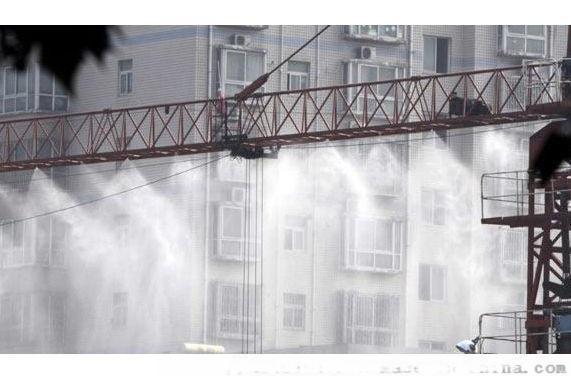 海东建筑工地围挡围墙喷淋816351635