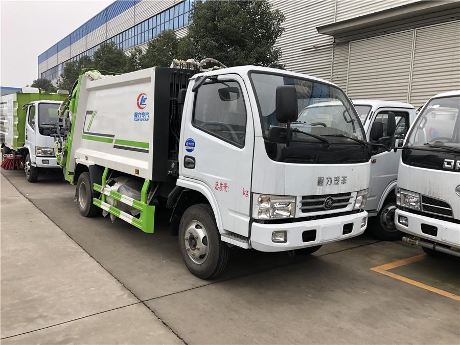國五排放垃圾車廠家 便宜垃圾車835661165