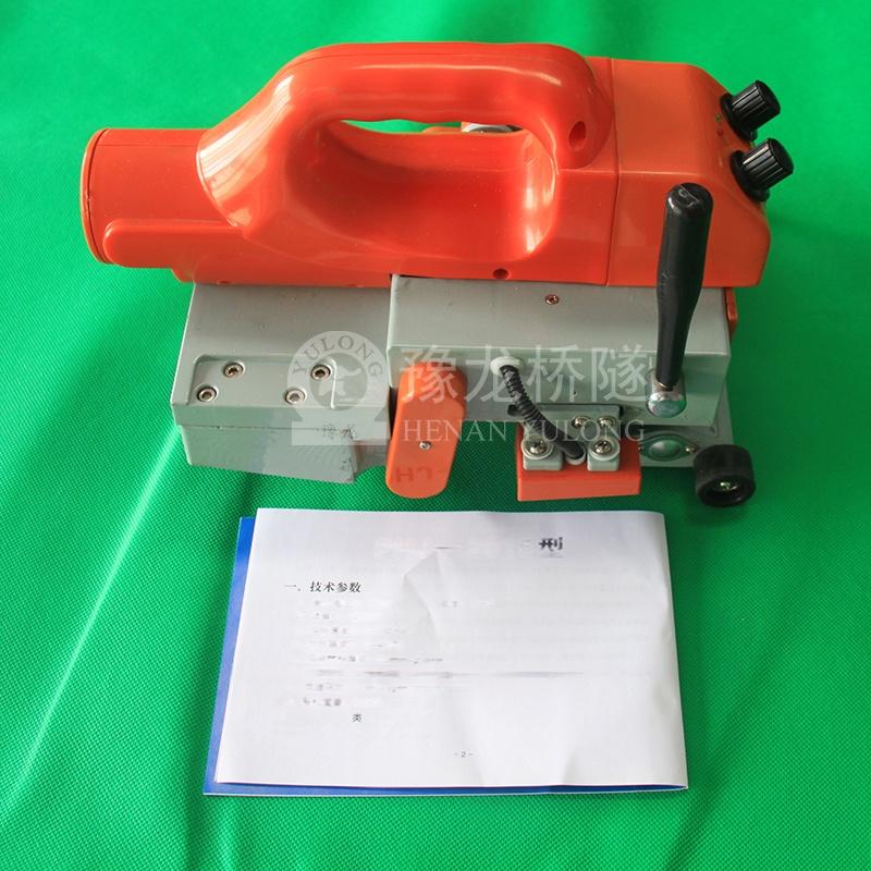 吉林拼接缝热压土工膜塑焊机供应商 自动爬行焊机