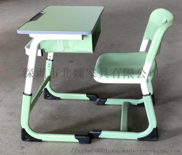 广东KZY001学生塑钢课桌椅厂家直销121333995
