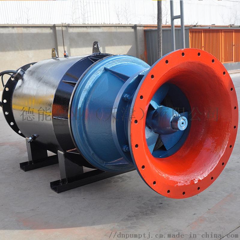 QZB雪橇式潛水軸流泵841647512