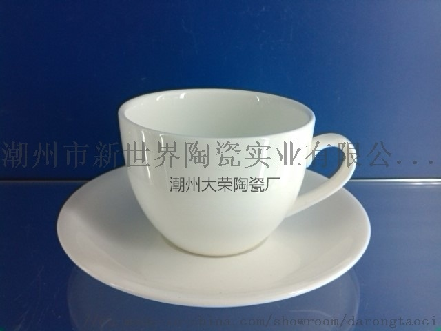 供应潮州枫溪高质量镁质陶瓷咖啡杯815967975