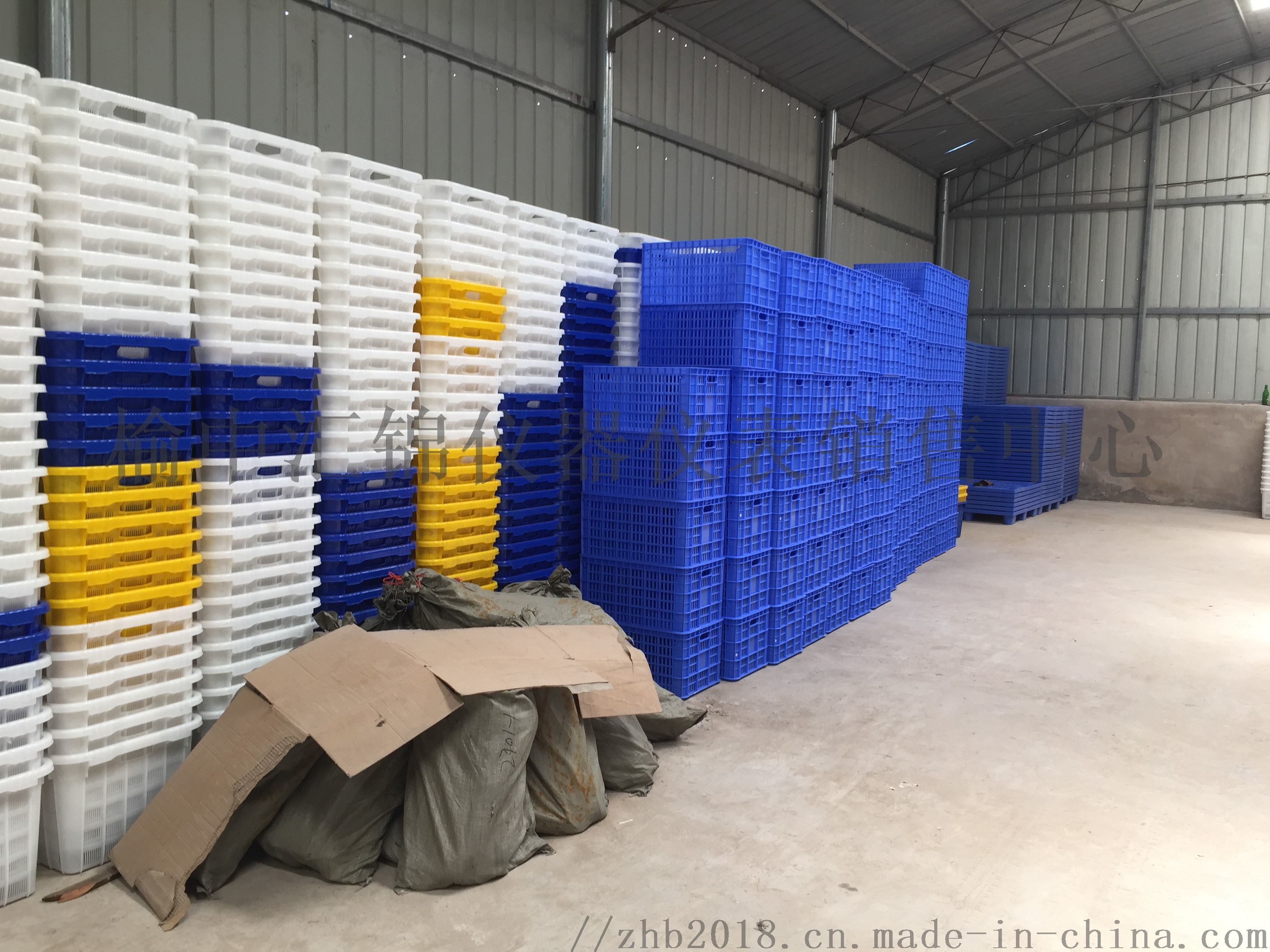 兰州塑料托盘兰州塑料框13919031250114853855