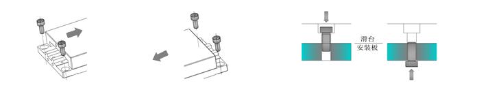 滑台安装方法.png