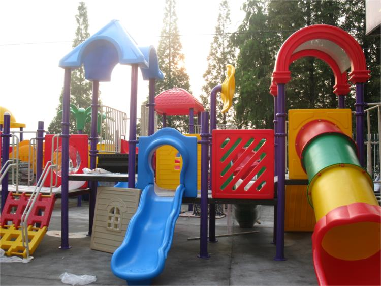 幼兒園滑梯戶外大型滑梯154202