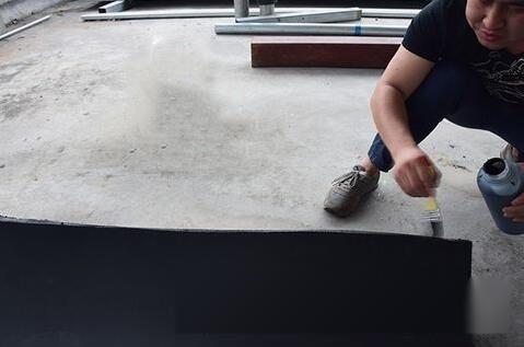 橡塑胶水保温材料施工专用胶水环保无异味胶水95473885
