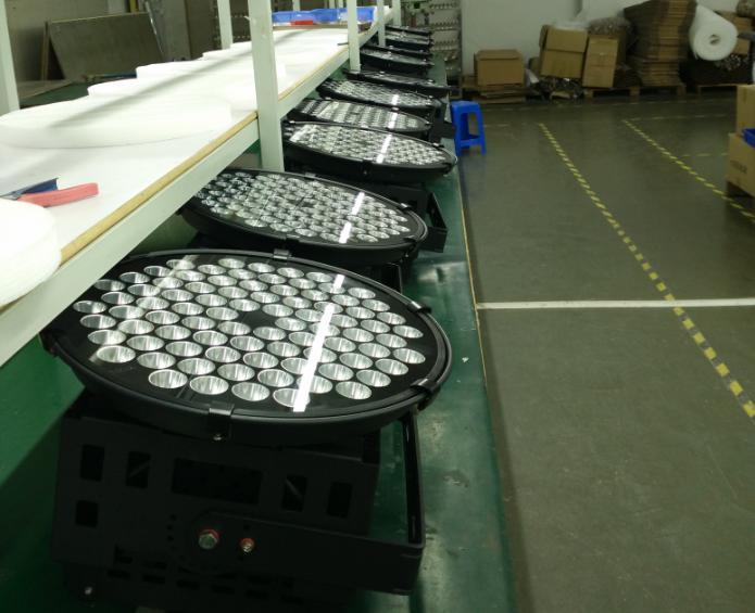 Spotlight 500W 05