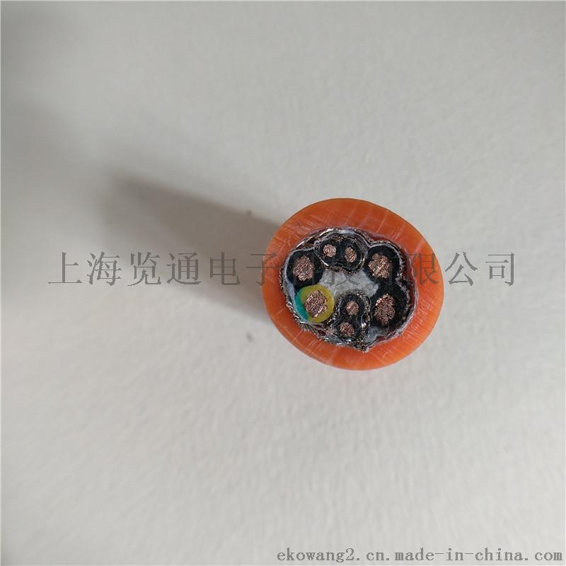 伺服動力電纜-上海覽通765345805