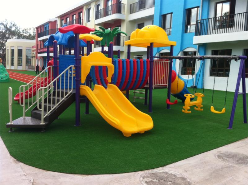 幼兒園滑梯戶外大型滑梯154252