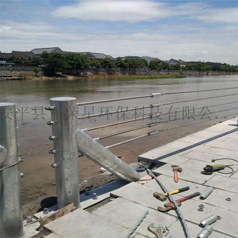 缆索护栏厂家-公路缆索护栏厂家-缆索防护栏796287662