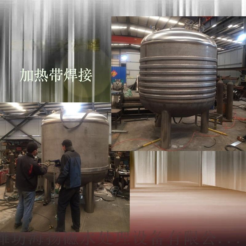 立式发酵罐 厂家低价 带搅拌液体 乳制品发酵罐79763642