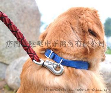 杭州寵物用品胸背牽引帶773675172