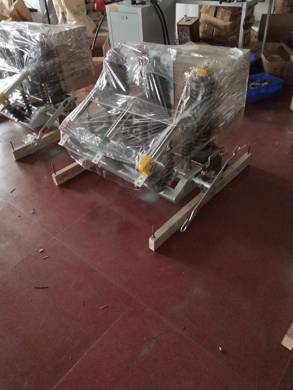 10KV戶外真空斷路器廠家報價ZW32-12807967105