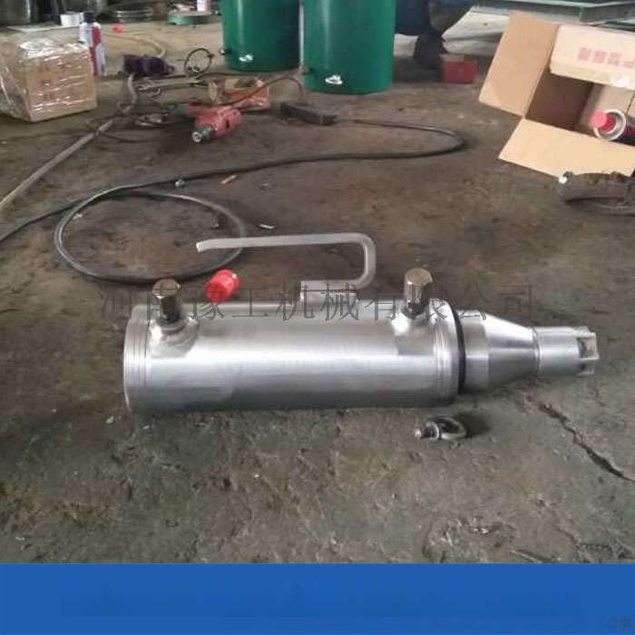 济南保山供应张拉机油泵张垃机配件厂家直销