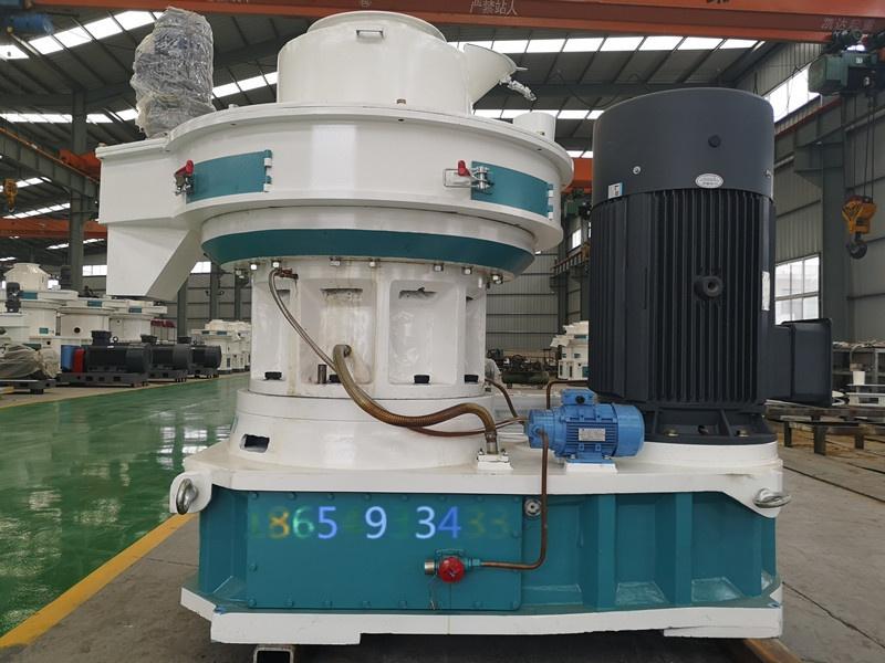 山东滨州颗粒加工设备- 产粒均匀木屑颗粒机厂家101757792