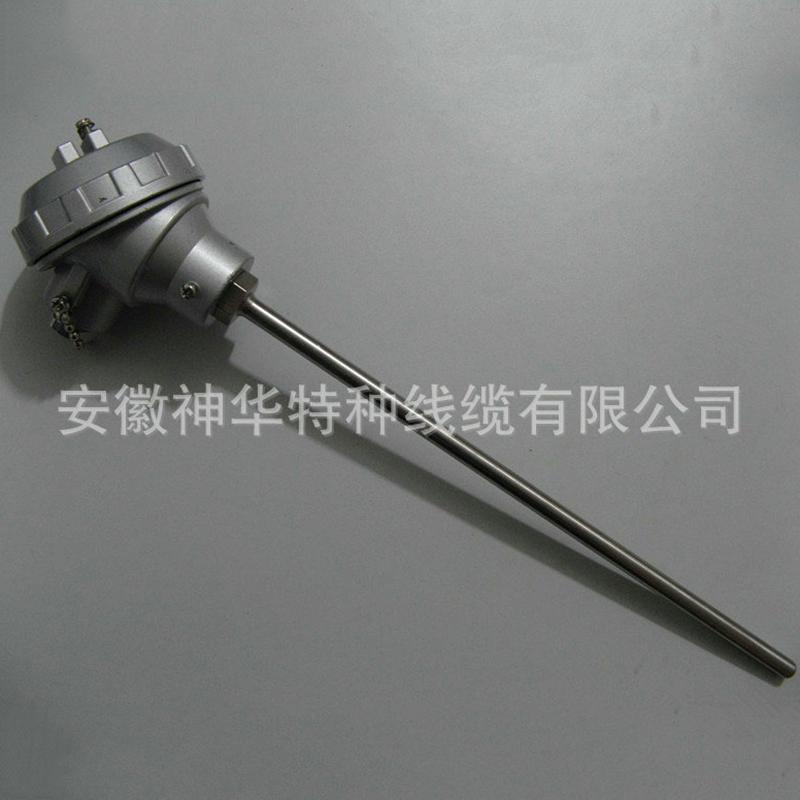 生产高品质卡套耐磨热电偶125258055