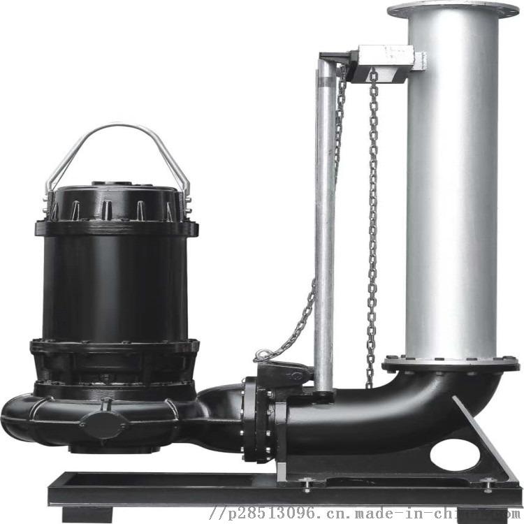 污水泵/WQ系列大流量污水泵/黑龙江污水泵837301712