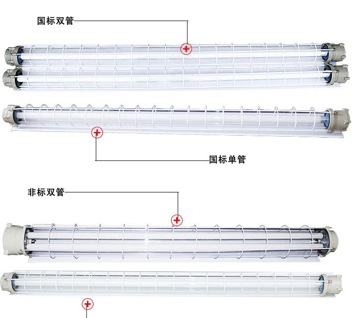 【隆业**】 防爆节能LED荧光灯106500145