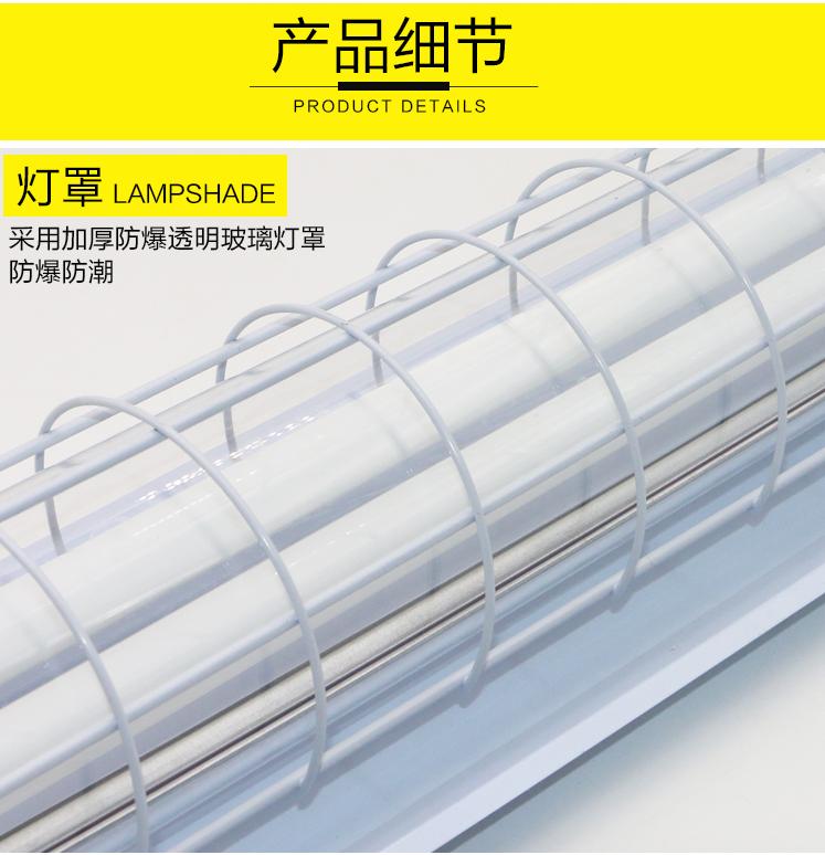 【隆业**】 防爆高效节能LED荧光灯106493995