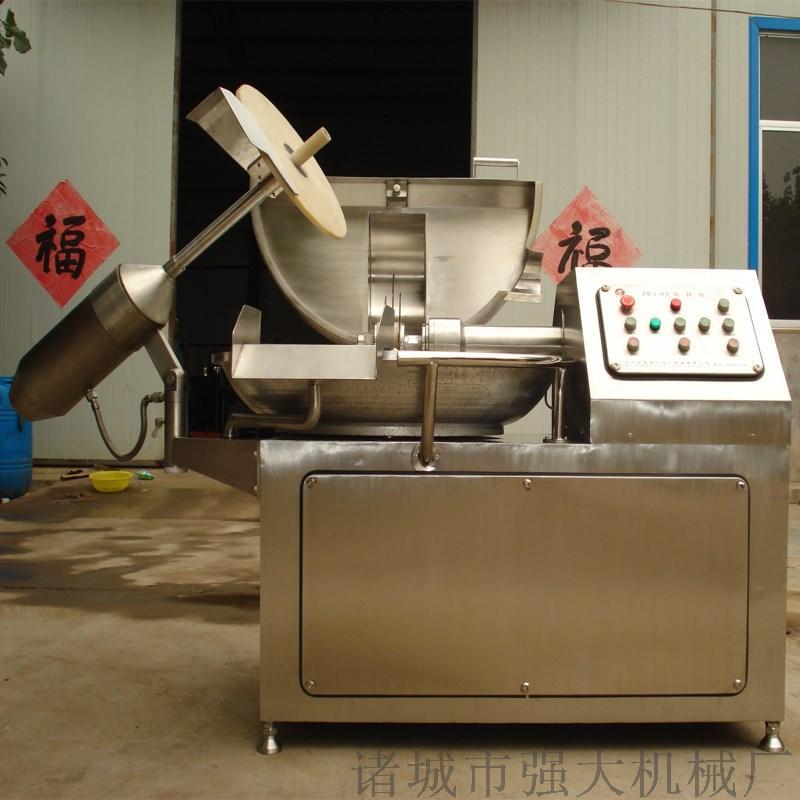 不锈钢千页豆腐食品斩拌机752337132