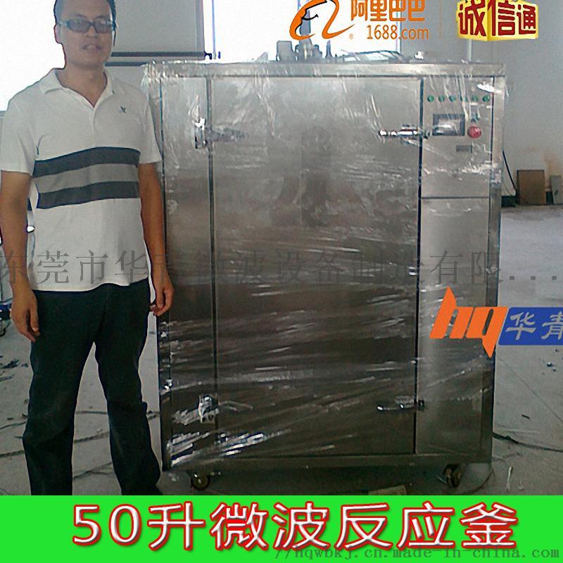 20L小型反应釜 华青微波小型反应釜88619995