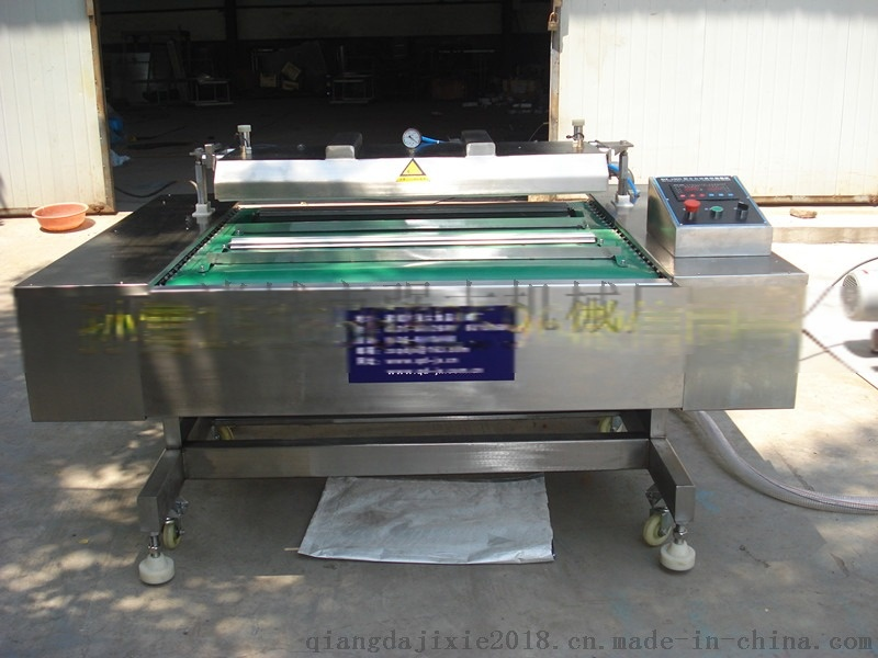 強大機械熟食1000真空包裝機746205232
