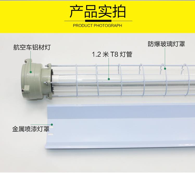 【隆业**】 防爆高效节能LED荧光灯106493975