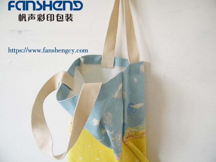 布藝包裝、環保手提袋加工生產廠家809137082