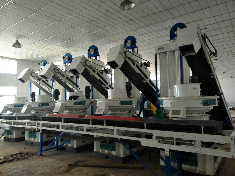 山东颗粒机厂家 生物质颗粒机生产线价格,厂家型号835837882
