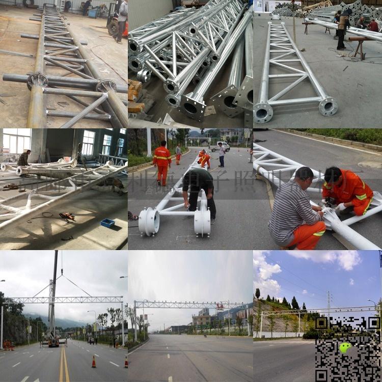 龙门架,交通龙门架,扬州大跨度交通龙门架生产厂家115116515