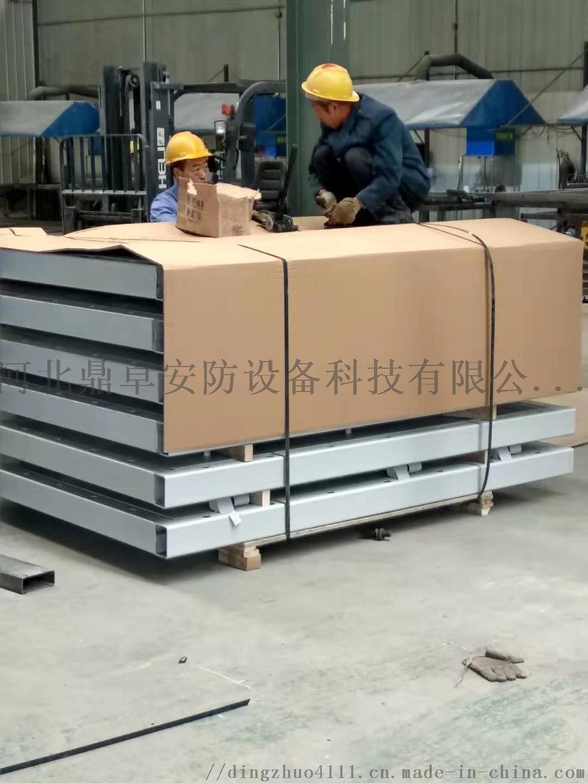 河南鼎卓防爆板报价 抗爆板定制要求生产厂家819345632