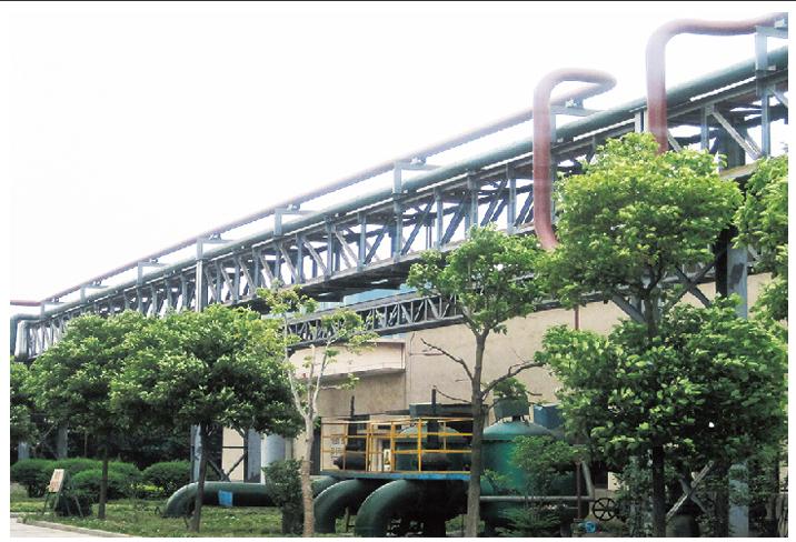 联峰钢铁高炉管道更换工程-氧气管道安装.jpg