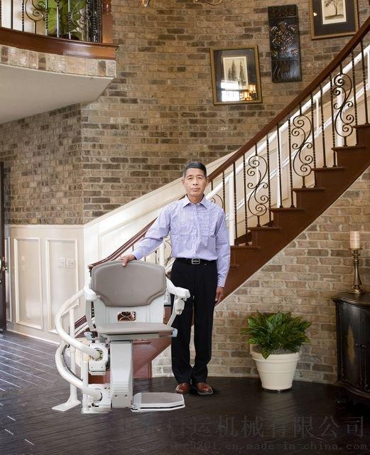 智能化楼梯升降椅 JY-LT (7)