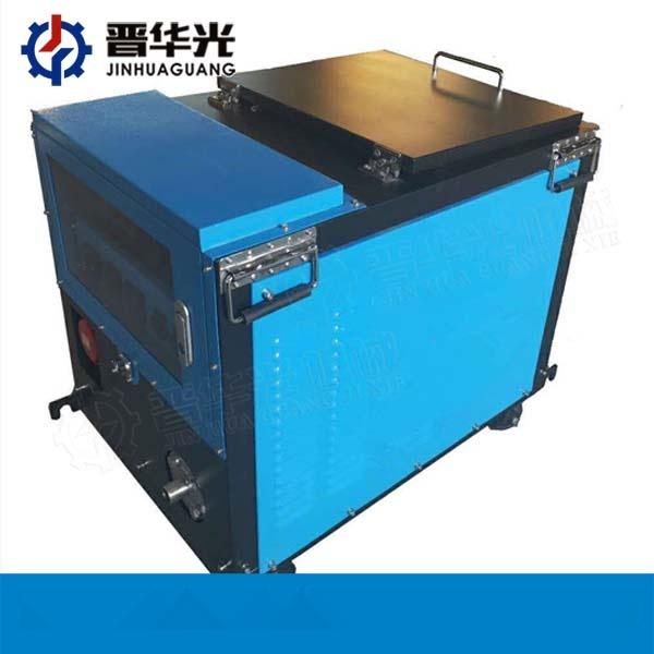 江西新余大型非固化熔胶设备非固化防水施工设备