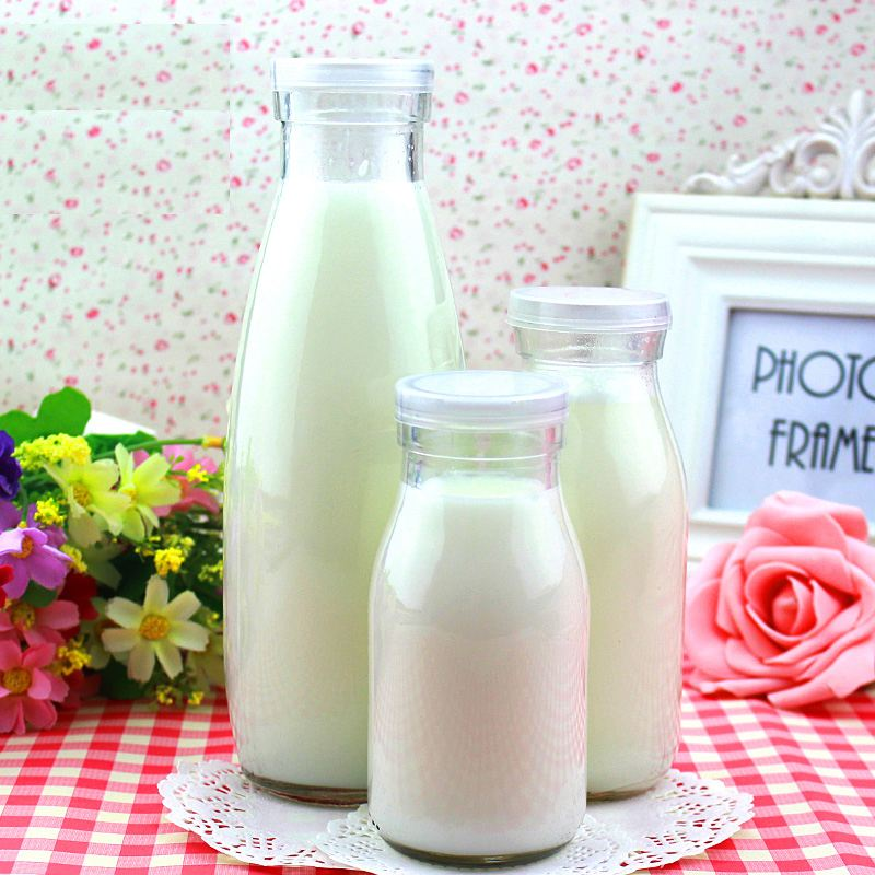玻璃包裝牛奶.jpg