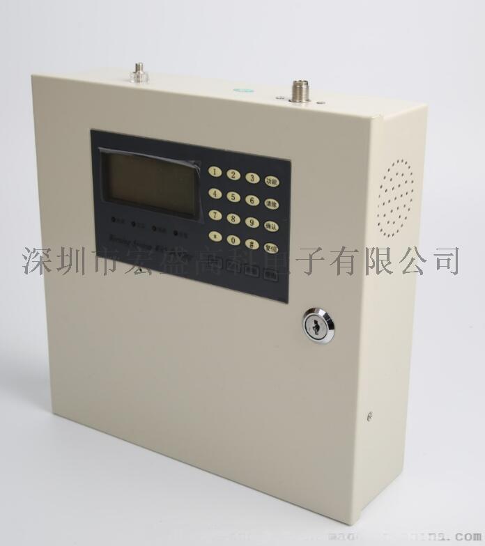 HA-2018A無線報警控制器2.jpg