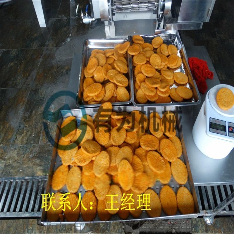 鸡肉饼成型机,肉糜饼成型机,肉饼上屑机745871772