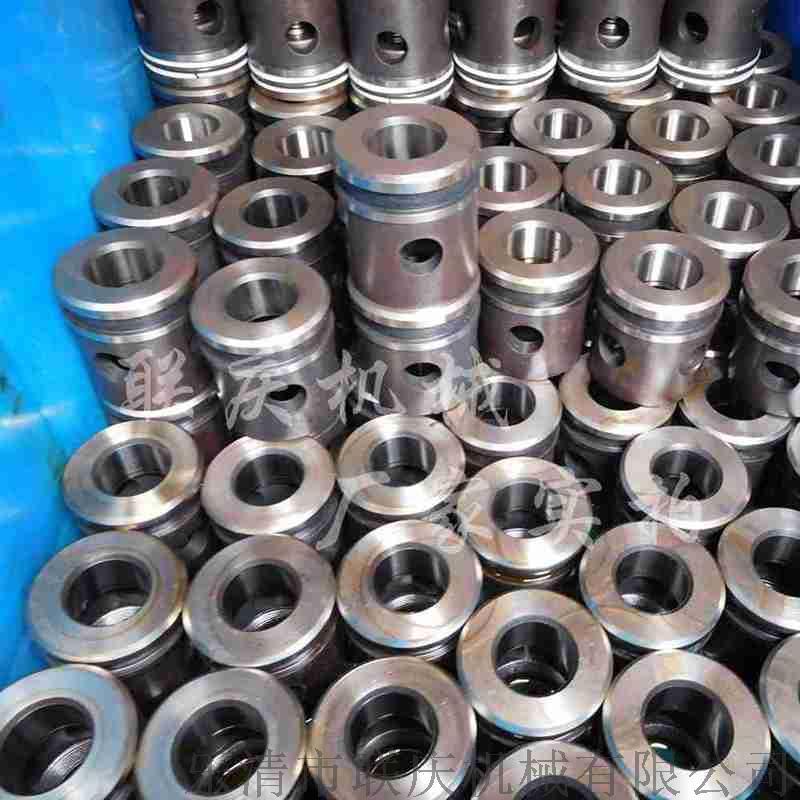 阀体组件 乳化液泵配件 泵头组件厂家78371982